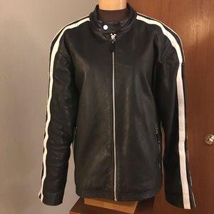 Wilson's M. Julian leather Moto Jacket